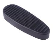 Tactical Scorpion Gear TSG-BP-AR6 6 Position Butt Stock Synthetic Rubber 2.5cm Butt Pad- Black