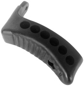 Ade Advanced Optics M44 Mosin Nagant 2.5cm Extended Rubber Recoil Butt Pad