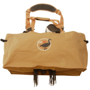 Silhouette Decoy Bag - Padded & Adjustable Shoulder Strap – Silhouette Goose Decoy Bags Protects Goose Decoys - DecoyPro