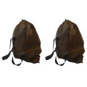 Mesh Decoy Bags – 2 Decoy Bag Bundle – Duck Decoy Bag – Goose Decoy Bag - Turkey Decoy Bag - DecoyPro