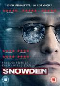 Snowden [Region 2]