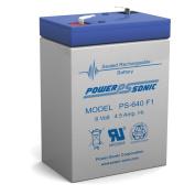 American Hunter DE645DC Game Feeder Battery