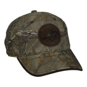 Winchester Realtree Extra Horse And Rider Brown Patch hat