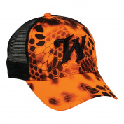 Winchester Blaze Kryptek Inferno Mesh Back Hat