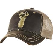 Legendary Whitetails Ladies Vintage Buck Cap Tarmac