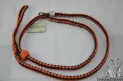 Heavy Hauler Outdoor Gear Stride Out 150cm Slip Lead, Orange/Black
