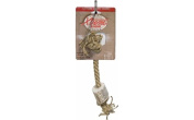 Moore Outdoors Dog Bone Antler Chew Ropes LARGE