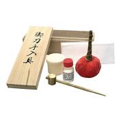 New Sword Maintenance Kit + Includes a Free Quick Release Paracord Bracelet