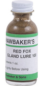 Hawbaker's Red Fox Gland Lure 100 30ml