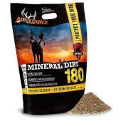 Ani Logics Outdoors 180 Mineral Dirt, 4.5kg