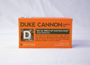 Duke Cannon Big 'Ol Brick of Hunting Soap - Scent Eliminator, 300ml