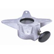 Garelick/Eez-In 99023:01 Standard Series Swivel Seat Mount Top