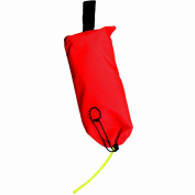 Mustang Survival Ring Buoy Bag with Rope