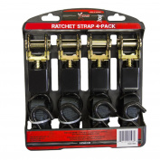 X-Standx-Stand Ratchet Strap 4-Pack XASA980-4