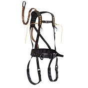 Muddy Safeguard Harness, Small/Medium, Black