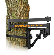 Muddy Outfitter Camera Arm, Black
