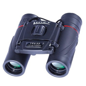 JHOPT10X22 high-definition high-definition outdoor binoculars portable binoculars children's mirror gift binoculars