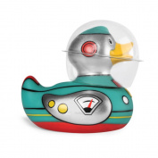 Space Robot Mini Bud Duck