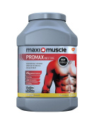 Maximuscle Promax Whey Protein Powder, Banana 1.12kg