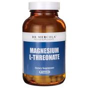 Magnesium L-Threonate (90 per bottle)