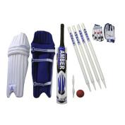 Amber Sports Junior Full Cricket Set