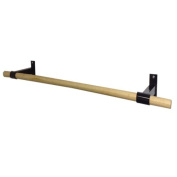 The Beam Store Wall Mounted Ballet Barre, 1.5m