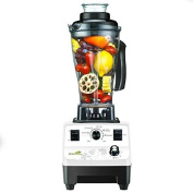 Professional Blender BPA Free MOHumans 777D Blanca. 2 hp, horsepower. PROFESSIONAL MIXERS
