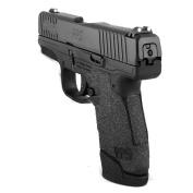 TALON Grips Talon Grip for Walther PPS M2 Granulate Black