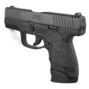 TALON Grips Talon Grip for Walther PPS M2 Rubber Black