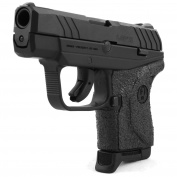 TALON Grips Talon Grip for Ruger LCP II Rubber Black