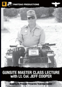 Panteao Productions Gun Site Master Class Lecture Lt. Col. Jeff Cooper Training DVD
