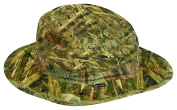 Mossy Oak OC Gear Water Defence Flexible Fitted Boonie Hat