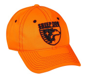 Sheep Dog Adjustable Closure Blaze Cap