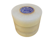 Clear Hockey Tape. Poly Sock Tape. Easy Stretch, Easy Rip. 3 Pack. Made in USA. Comp-O-Lite.