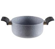 Beper Casserole Dish, Multi-Colour, 24 cm