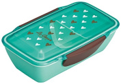 Khul dome lunch box blue 658768