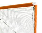 Park & Sun Sports Indoor/Outdoor Nylon Bungee Slip Net with Hook and loop Sleeves
