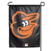 MLB Baltimore Orioles Garden Flag