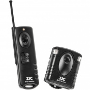 Wireless Remote Shutter Release for Sony Multi Terminal Compatible With A58, A7, RX100II, RX100III, HX300, NEX-3 N