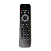 allimity New Replace Universal Philips Blue-ray Disc Player Remote Control