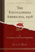 The Encyclopedia Americana, 1918, Vol. 9 of 30
