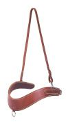 The Colorado Saddlery Hill Country Breast Collar