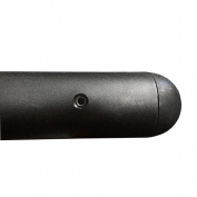 Valour Fitness Olympic Adapter Sleeve, Black