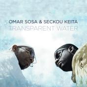 Transparent Water *