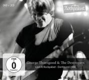 Live at Rockpalast, Dortmund 1980 [Digipak]