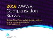 2016 AWWA Compensation Survey