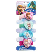 "Joy Toy ""Disney Frozen"" 4 Motives Hair Bands"