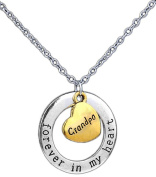 Necklaces Gift Idea For Family – for Always In My Heart