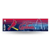 St Louis Cardinals Bumper Sticker