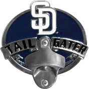 MLB San Diego Padres Tailgater Hitch Cover